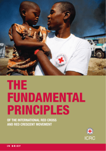 THE FUNDAMENTAL PRINCIPLES