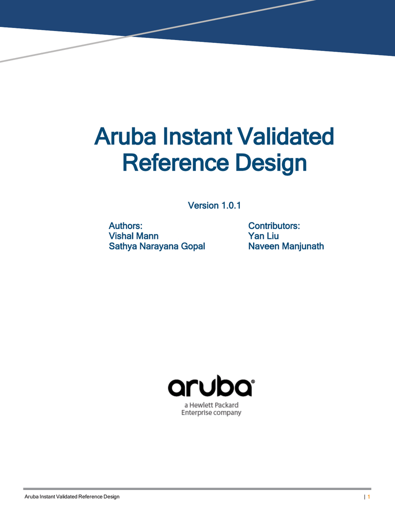 Aruba_Instant_VRD_2016