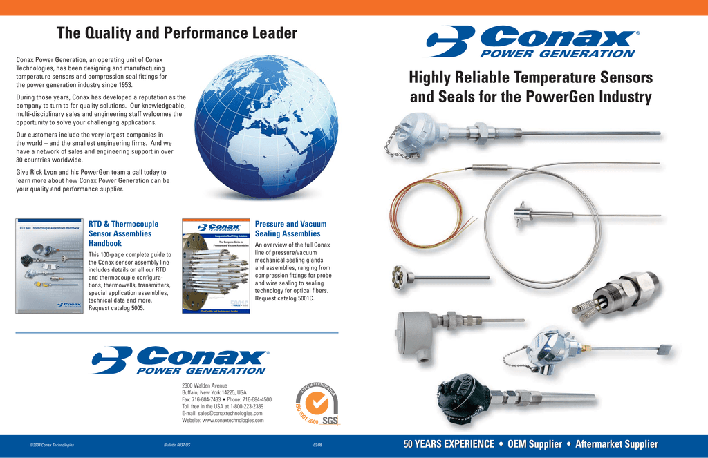 to - Conax Technologies