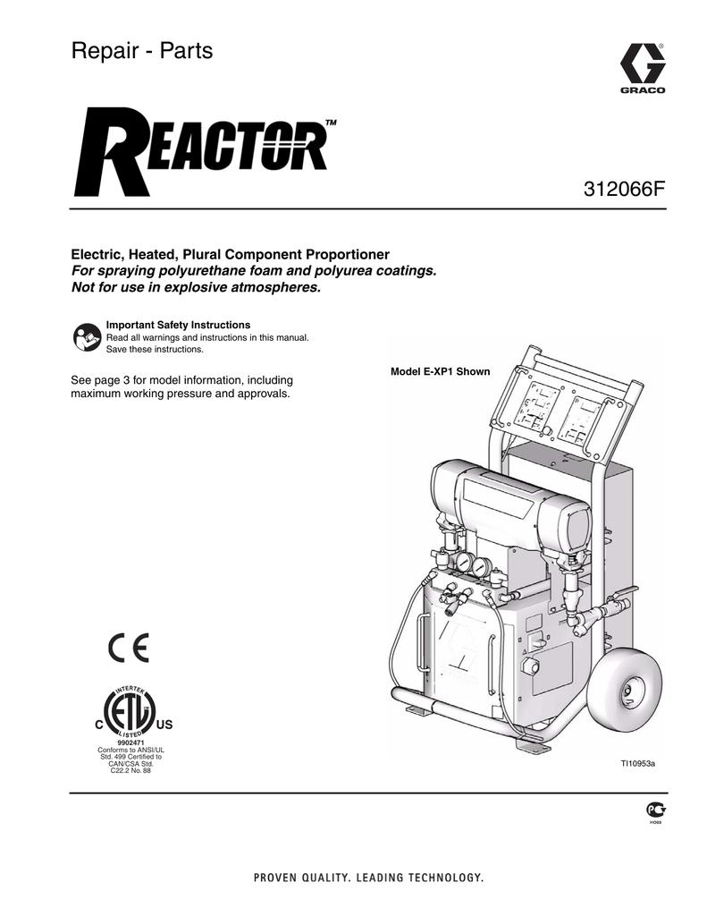 reactor e 20 and e 30 manual 312066f rh studylib net