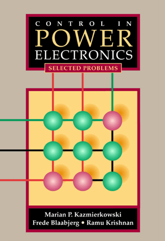 Control in Power Electronics: Selected Problems