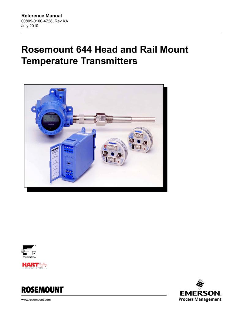 rosemount pt100 rtd wiring solidfonts rosemount 0085 pipe clamp temperature sensor