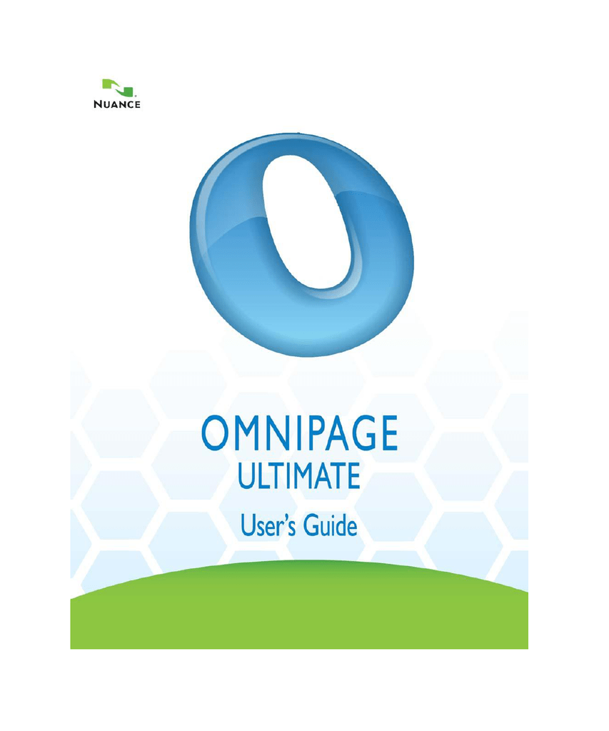 omnipage 19 review