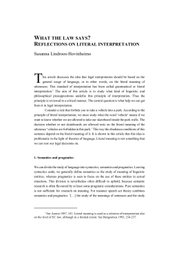 essay in interpretation law legal philosophy Philosophy and the law of philosophers have offered little by way of analysis of these rules in eight essays commissioned moral and legal philosophy.