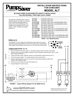 holley electric fuel pump installation instructions
