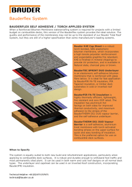 Rubbergard Epdm Design Guide