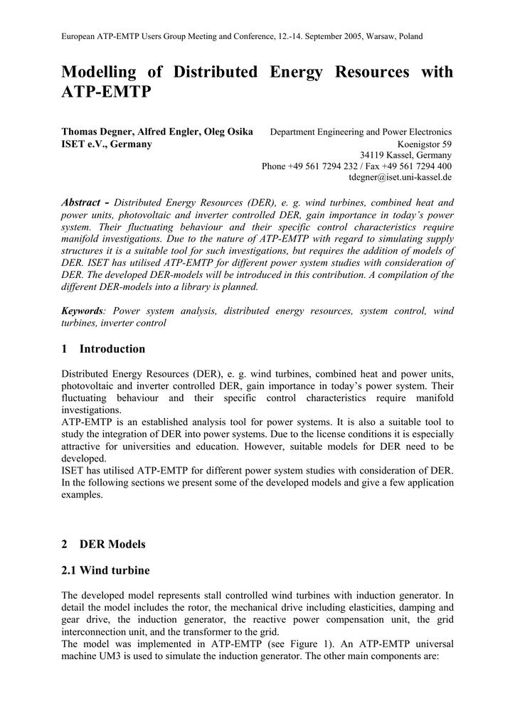 alfred engler dissertation