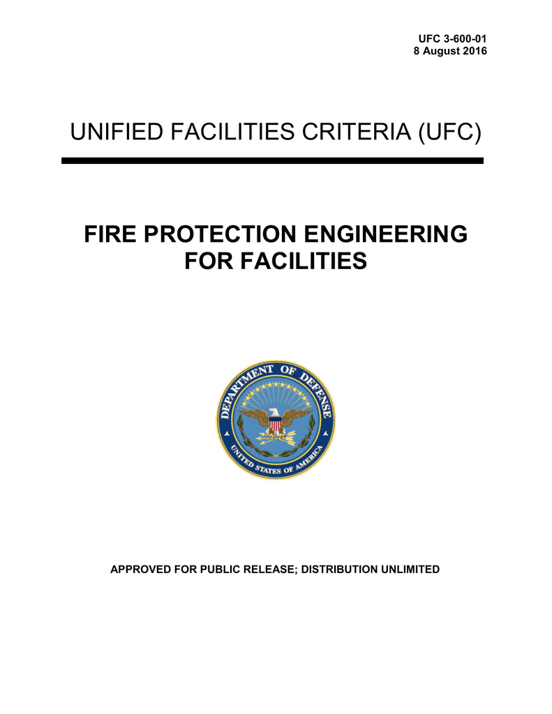 Fire Protection & Plumbing