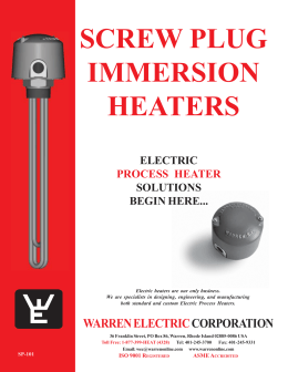 warren immersion heater wiring diagram warren automotive wiring electrical heaters helios heizelemente