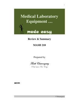 Chem  Experiment  Lab Report Chemistry Of Natural Waters