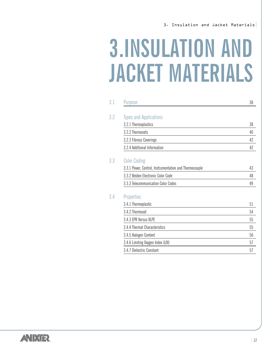 Insulation: types, characteristics, purpose and use 39