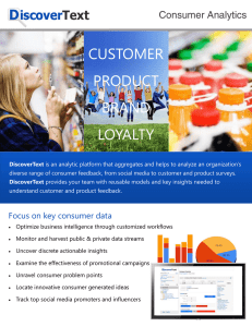 customer product brand loyalty