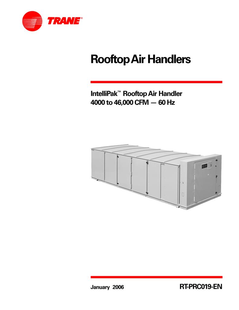 Rooftop Air Handlers Trane Baysens019c Thermostat Wiring Diagram 018216830 1 15735ea4623b8a265058a982414bf9c2