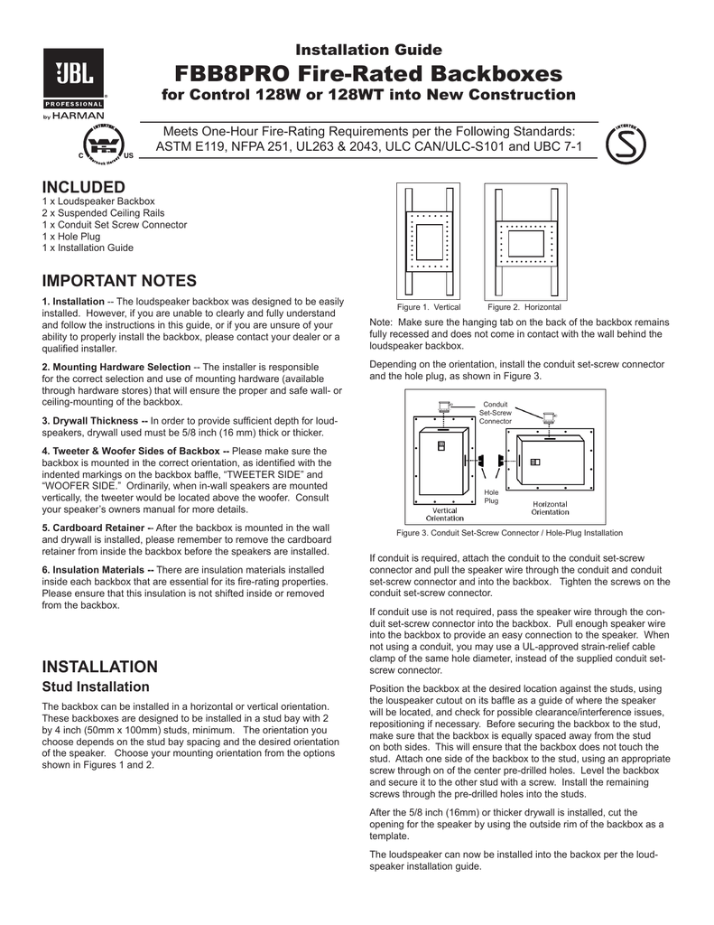 installation guide template