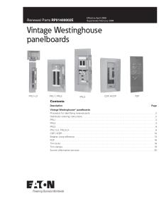 westinghouse fuse box door hinge today diagram database  westinghouse fuse box door hinge #7