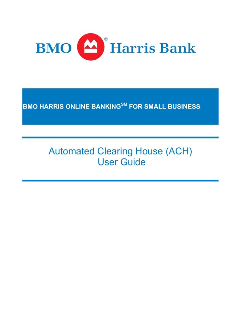 Wiring Instructions Bmo Harris Bank - General Wiring Diagrams on