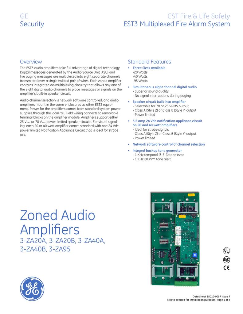018229130_1 7836c0744d37e30fb476e0dde657ac3e data sheet 85010 0057 est3 zoned audio amplifiers siga ct1 wiring diagram at edmiracle.co
