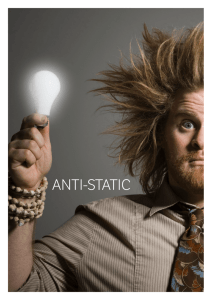 anti-static - Campaign for Wool
