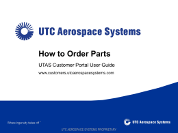 customer contact guide utc aerospace systems A321 Cabin airbus a321 study guide