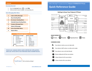 OfficeEdge Complete Quick Reference Guide
