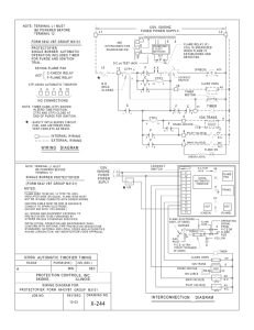 21D83M-843 - Emerson Climate Technologies | White Rodgers Module Wiring Diagram |  | StudyLib
