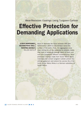 Effective Protection for Demanding Applications