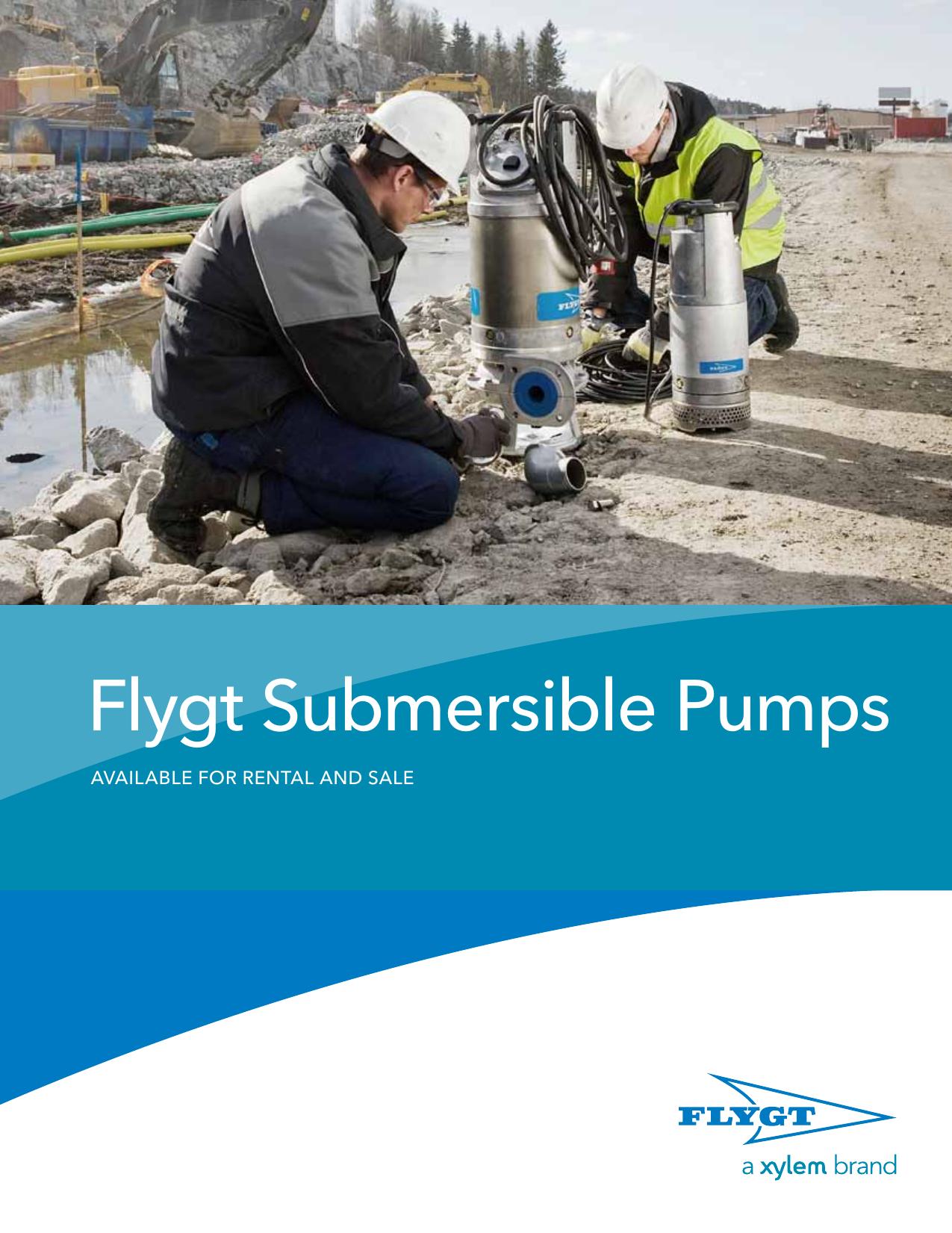 Flygt Submersible Pumps Pump Wiring Diagram 018243248 1 9519dd4ca826d41b2077a617855b76a9