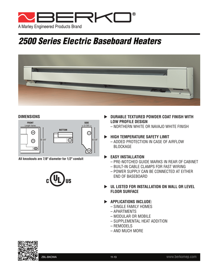 Baseboard Heater Wiring Diagram In Addition Baseboard Heater Wiring