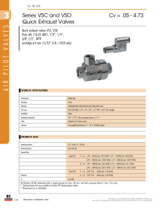 View Series VSC and VSO PDF catalog