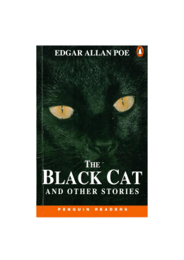 The Black Cat and Other Stories_0582417740