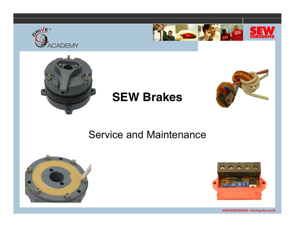 sew electric motor brake adjustment wallpaperzen org