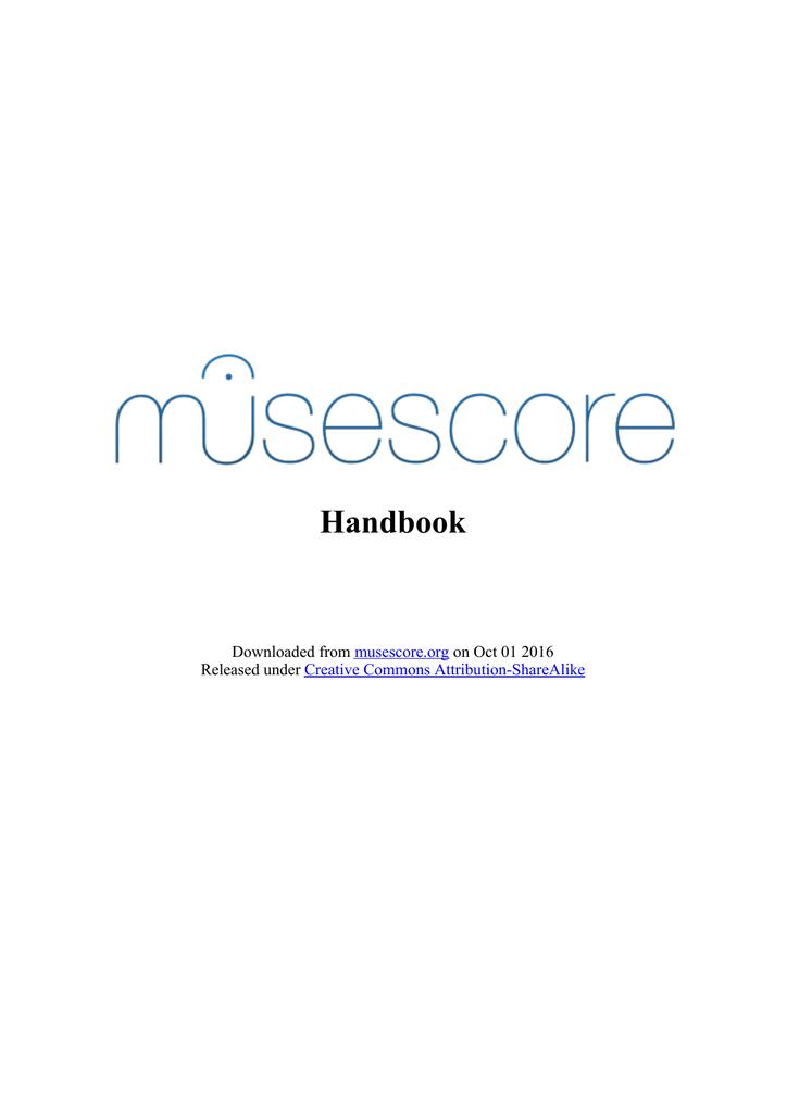 musescore 2 delete measures
