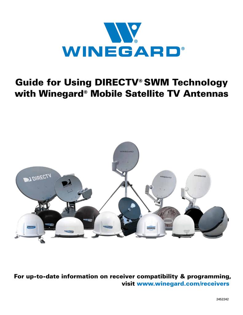 Wireless Directv Whole Home Wiring Diagram