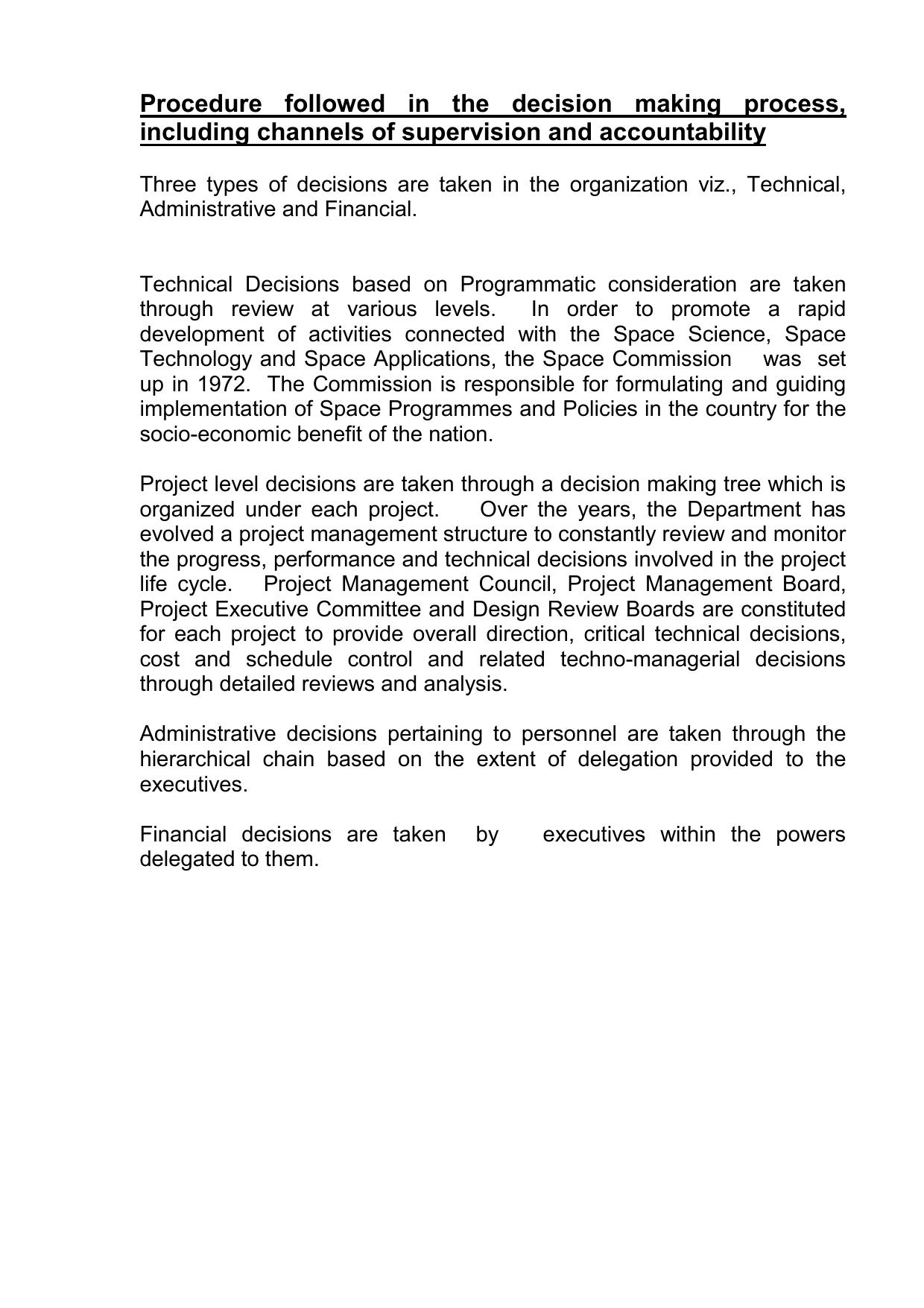 Permanent Responsibilities of the California Coastal Commission