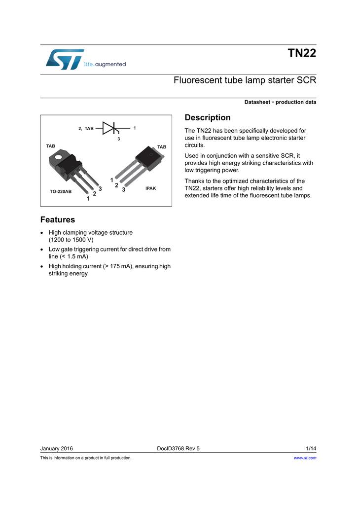 Remarkable Fluorescent Tube Lamp Starter Scr Wiring Digital Resources Jebrpkbiperorg