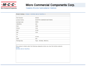 Product-MCC, Micro Commercial, Micro Commercial
