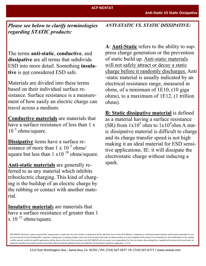 Please see below to clarify terminologies regarding