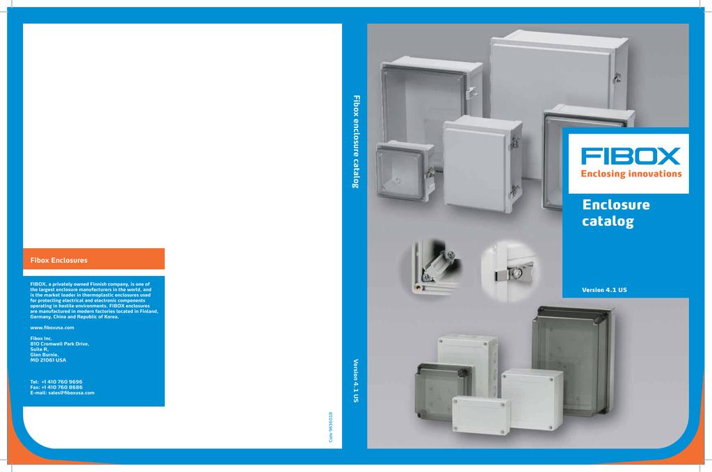 DS10581 Set of screws Application for enclosures FIBOX x5 pieces