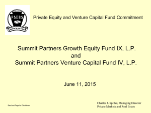 Summit Partners Growth Equity Fund IX, LP and Summit