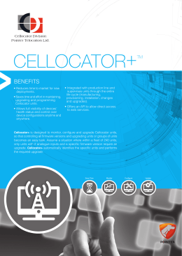 CELLOCATOR+TM