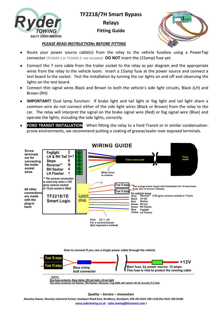 018275277_1 b211c9561e4d74ff4b83b8cac59eeeb1 ryder 7 way bypass relay wiring diagram efcaviation com towbar buzzer wiring diagram at reclaimingppi.co