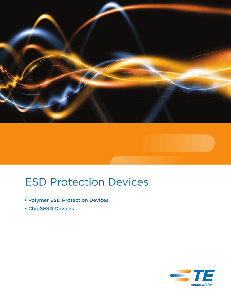 RAYCHEM    PESD0402-140    ESD Protection Device 14 V, 40 V TE CONNECTIVITY