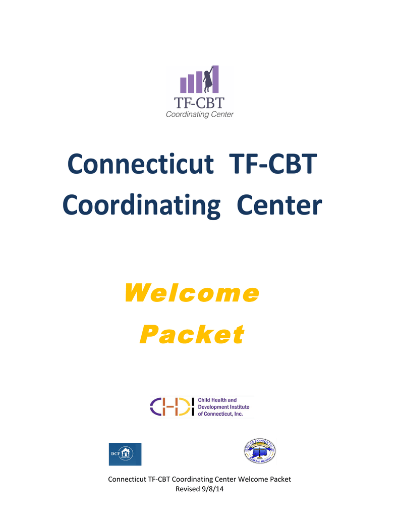 Connecticut Tf Cbt Coordinating Center