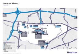 Terminal 5 map.