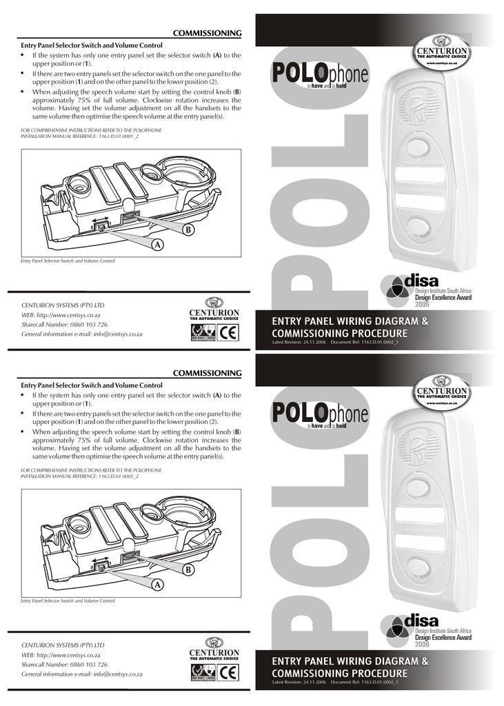 Fabulous 1163 D 01 0002 5 Polophone Wiring Diagram Wiring 101 Tzicihahutechinfo