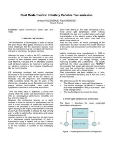 Fault Code Retrieval/Clearing AutoShift™ Gen3 Fault