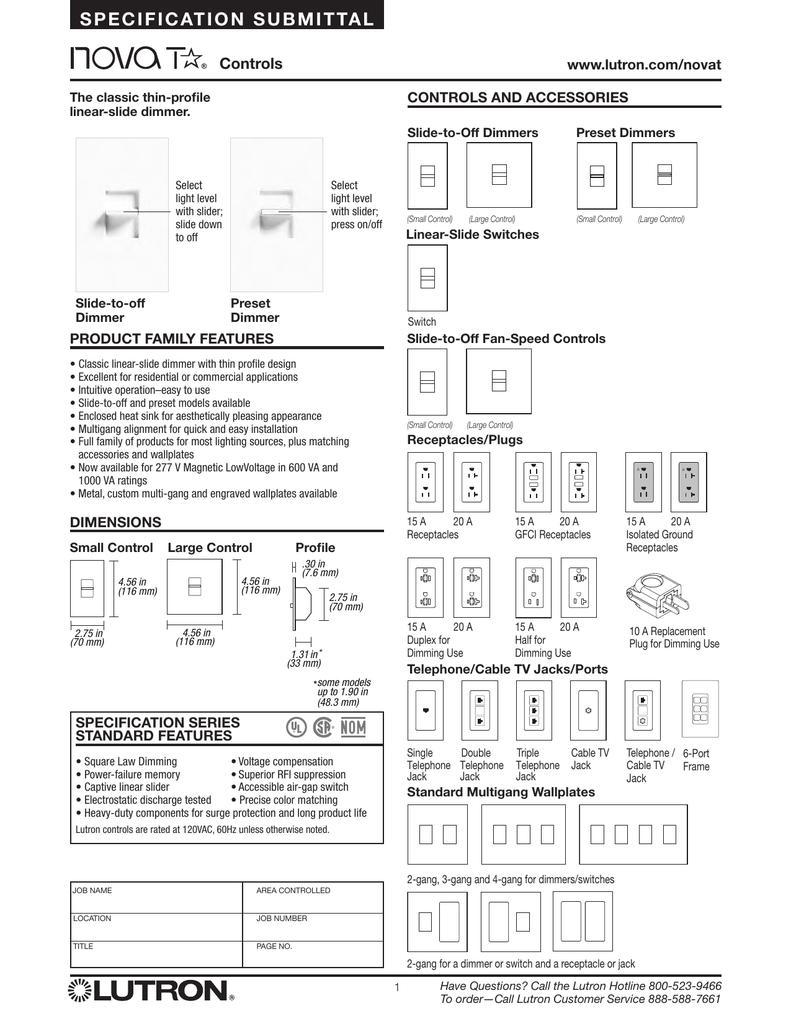 Lutron Ntf 10 Wiring Diagram Expert Schematics 1000d14g07 Cooper Ballast Example Electrical U2022 3 Way Dimmer Switch