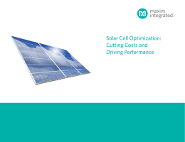 kaco blueplanet 02xi series grid tied inverters solar cell optimization cutting costs and driving