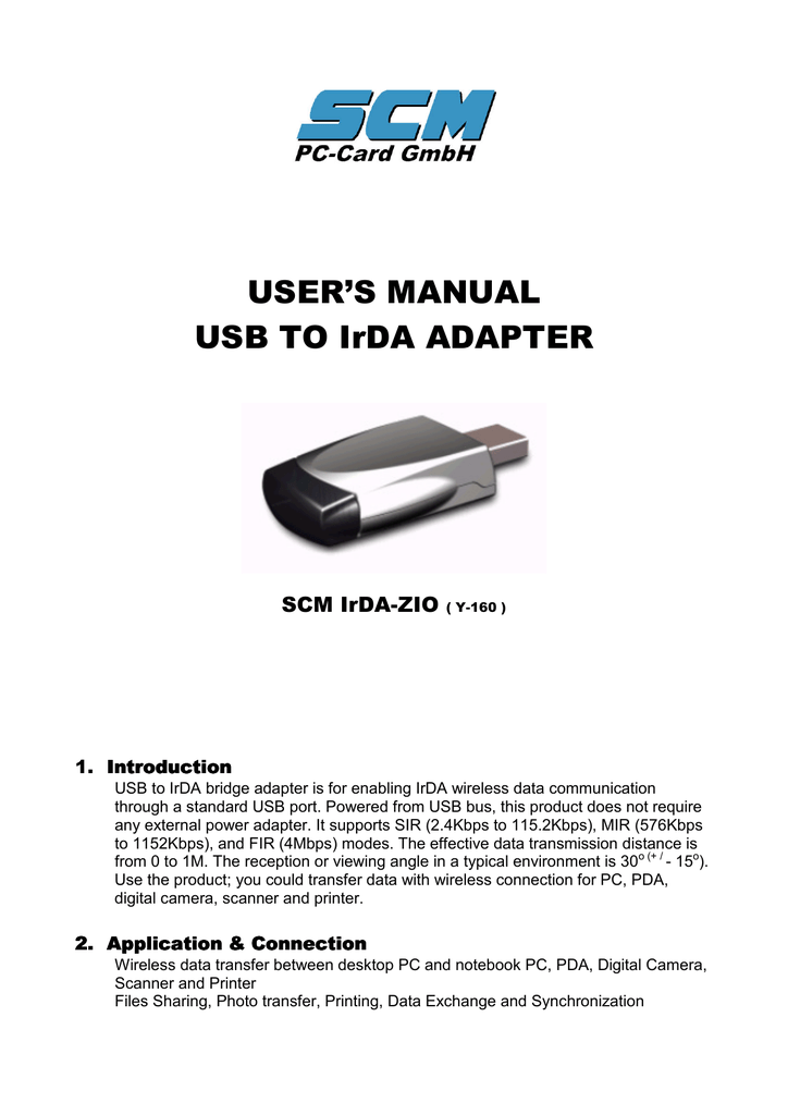 USB IRDA Y-160 WINDOWS 8.1 DRIVERS DOWNLOAD