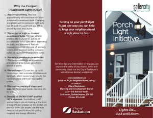 Porch Light Initiative